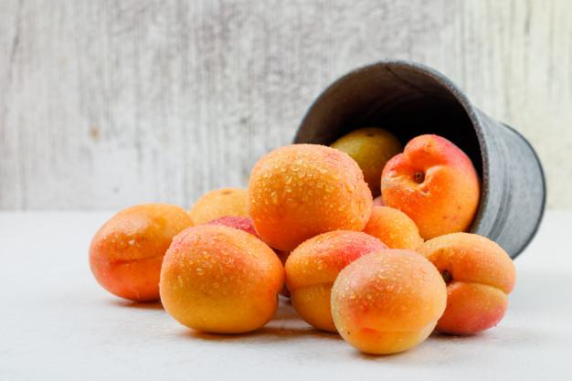 Abricot Calories BodySano