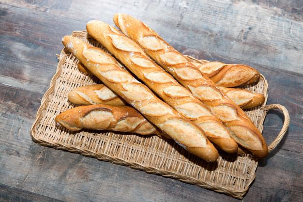 Baguette Calories BodySano