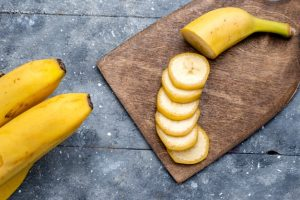 Banane Calories BodySano