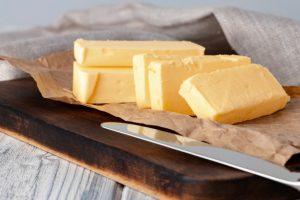 Beurre Calories BodySano