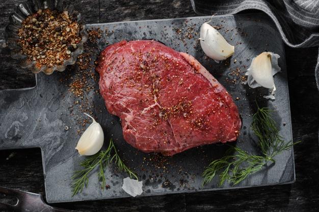 Bifteck de boeuf Calories BodySano