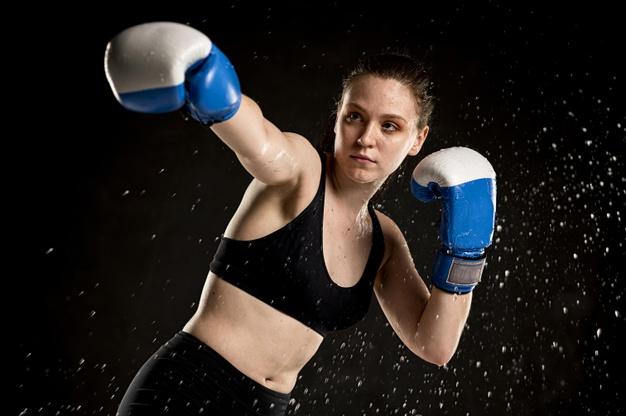 Boxe Calories BodySano