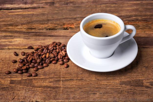 Cafe noir Calories BodySano