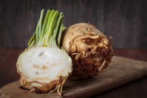 Celeri rave Calories BodySano