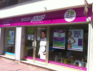 Centre BodySano Antibes