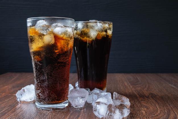 Coca Cola Calories BodySano