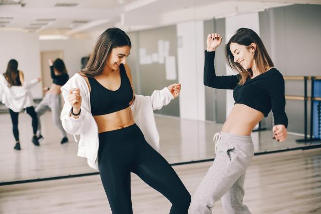 Danse Calories BodySano