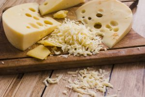 Emmental Calories BodySano