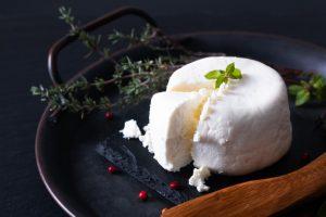 Fromage de chevre Calories BodySano
