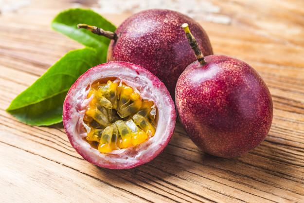 Fruit de la passion Calories BodySano