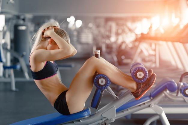 Gymnastique Calories BodySano