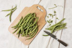 Haricot vert Calories BodySano