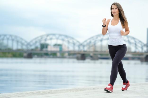Jogging Calories BodySano