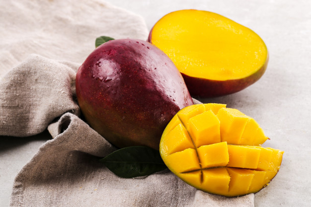 Mangue Calories BodySano