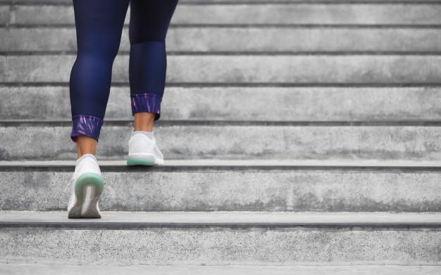 Monter les escaliers Calories BodySano