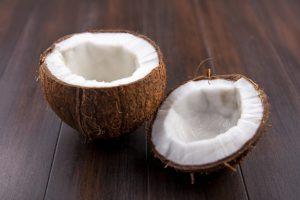 Noix de coco Calories BodySano