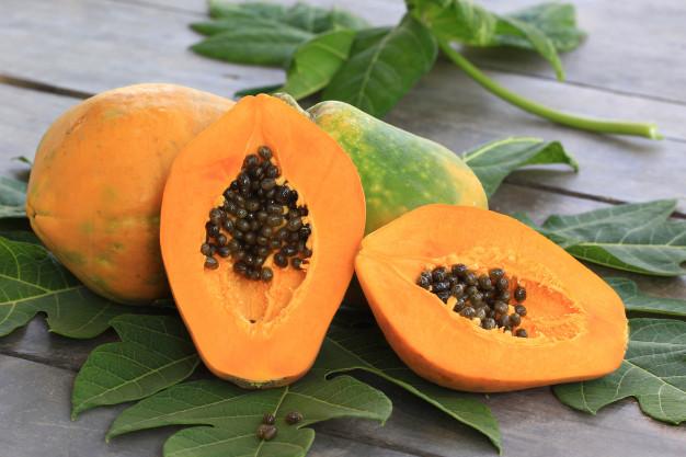 Papaye Calories BodySano