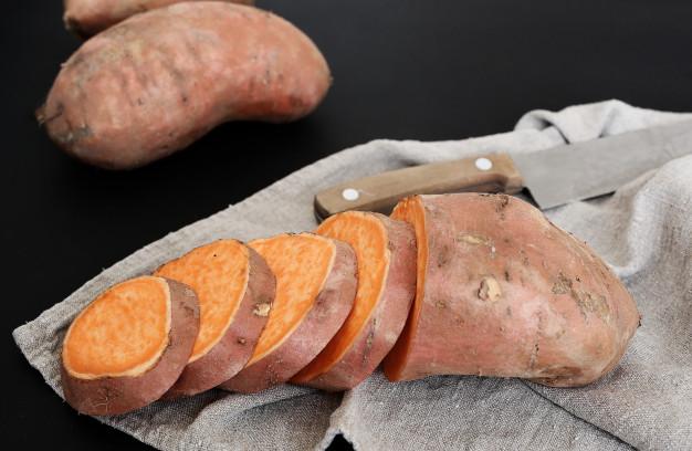 Patate douce Calories BodySano