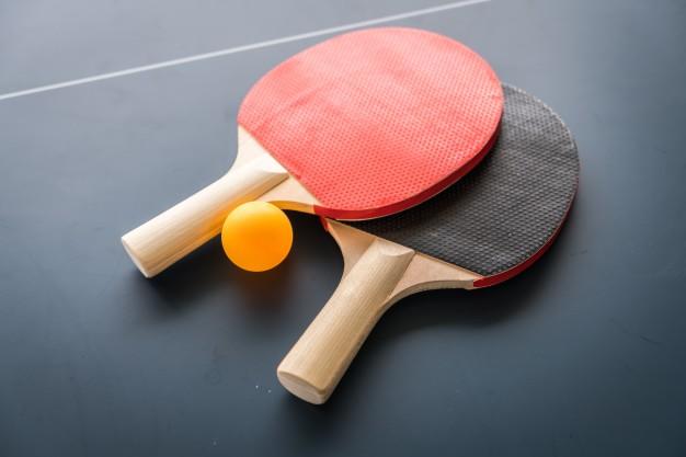 Ping Pong Calories BodySano