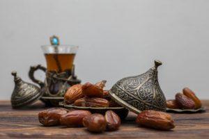 Plats Ramadan BodySano