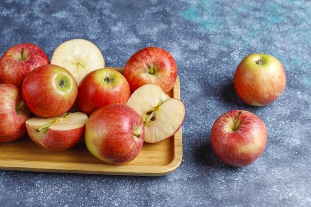 Pomme Calories BodySano
