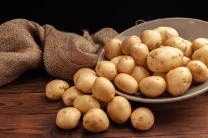 Pomme de terre Calories BodySano