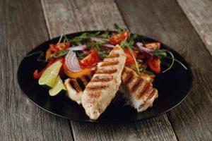 Poulet Calories BodySano