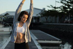 Sport BodySano