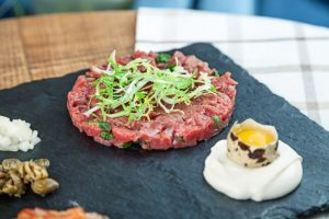 Steak Tartare Calories BodySano