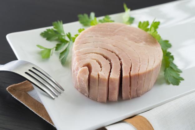 Thon au naturel Calories BodySano