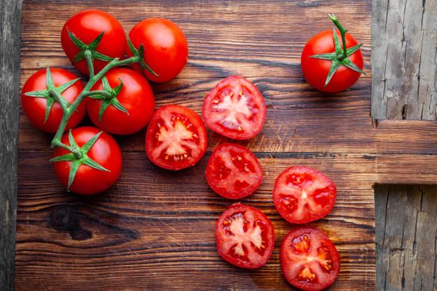 Tomate Calories BodySano