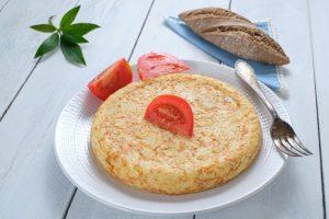 Tortilla Recettes BodySano