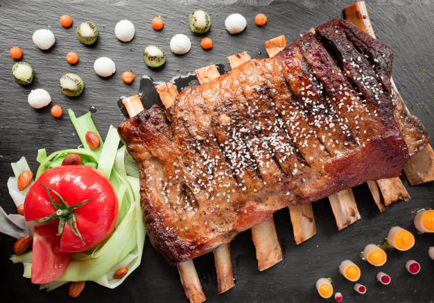 Travers de porc Calories BodySano