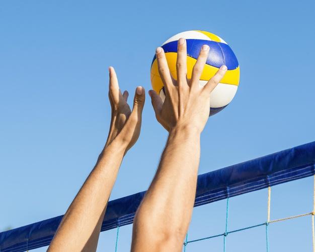 Volley Calories BodySano