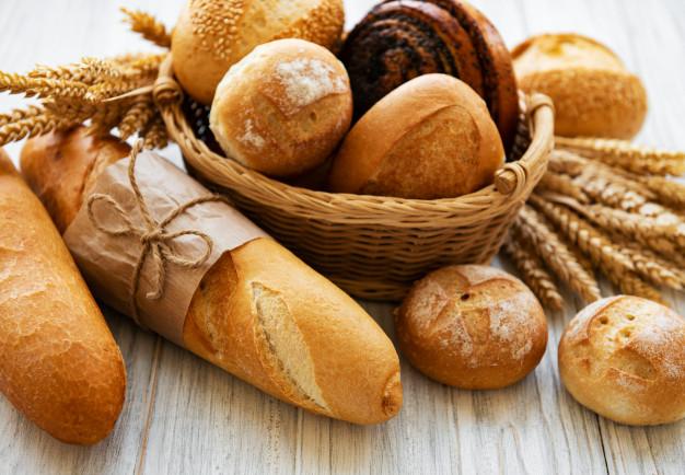 bread feculents bodysano