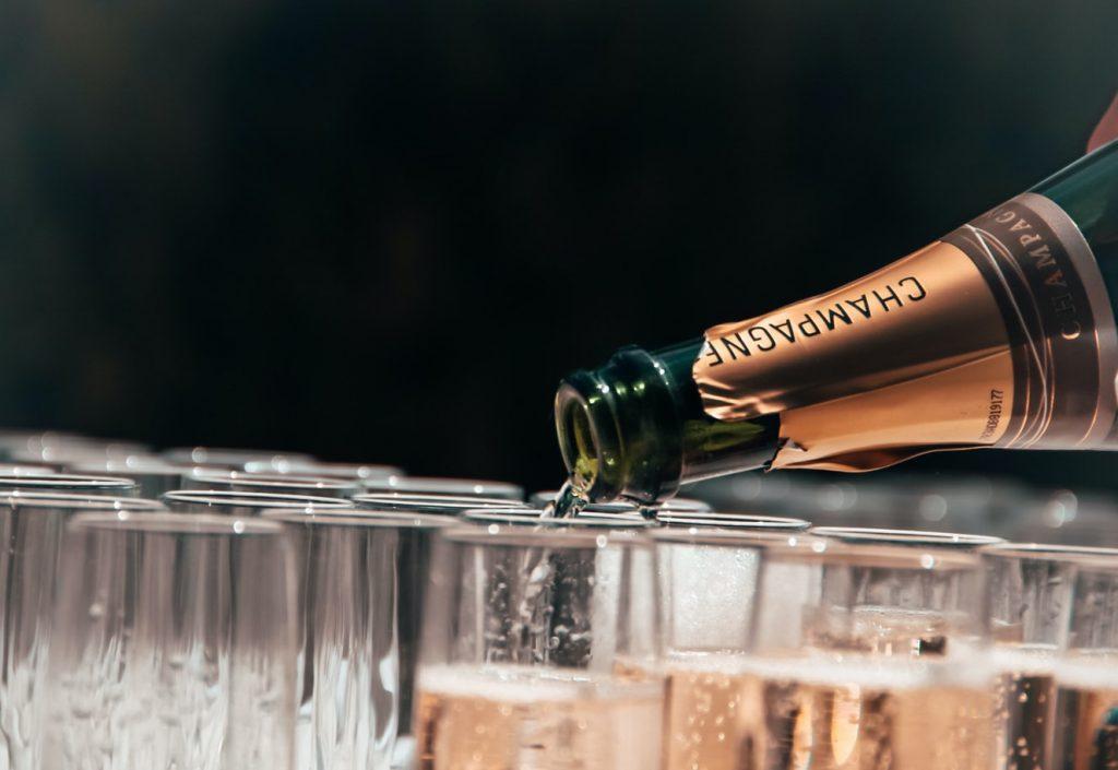 champagne bodysano