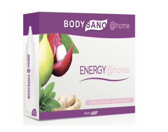 energy home BodySano energie hiver