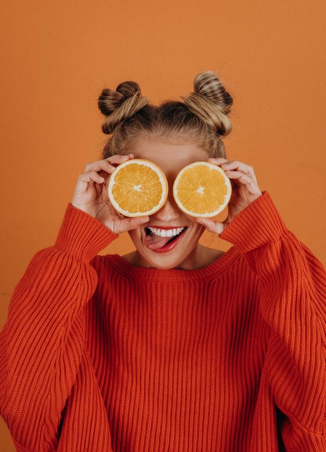 fruits alimentation saine au travail