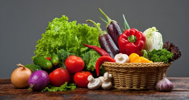 fruits legumes intestin BodySano