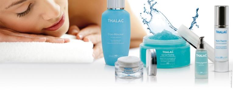 produits thalac soins cosmetiques