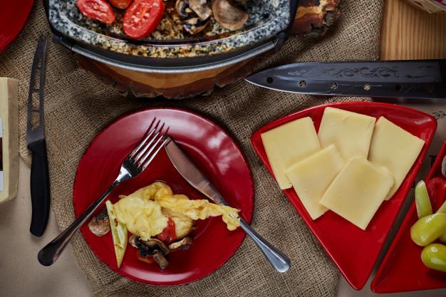 raclette legere bodysano