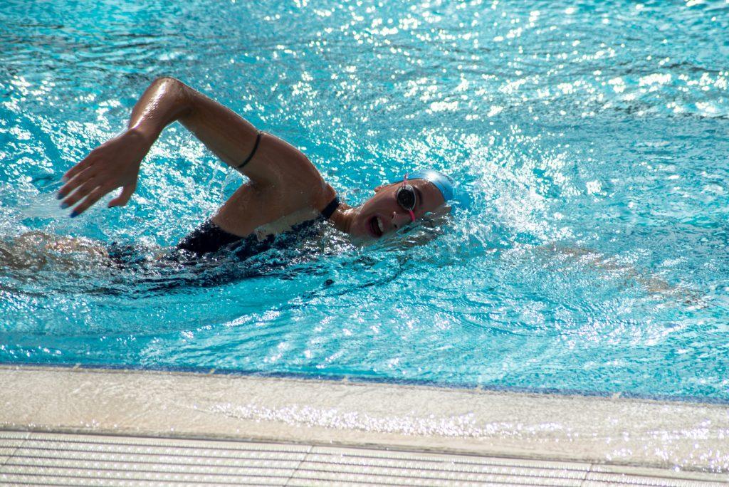 sport natation