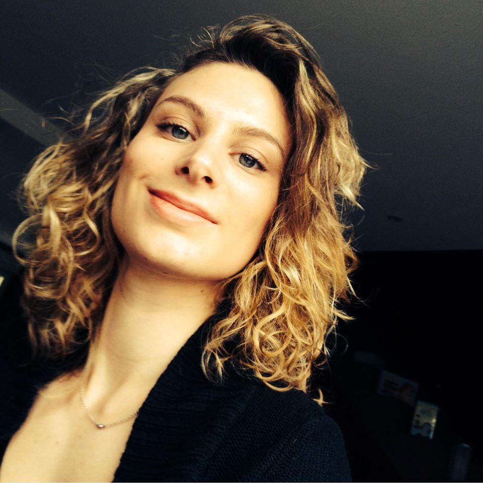 Dietitian Charlotte Nevers France BodySano
