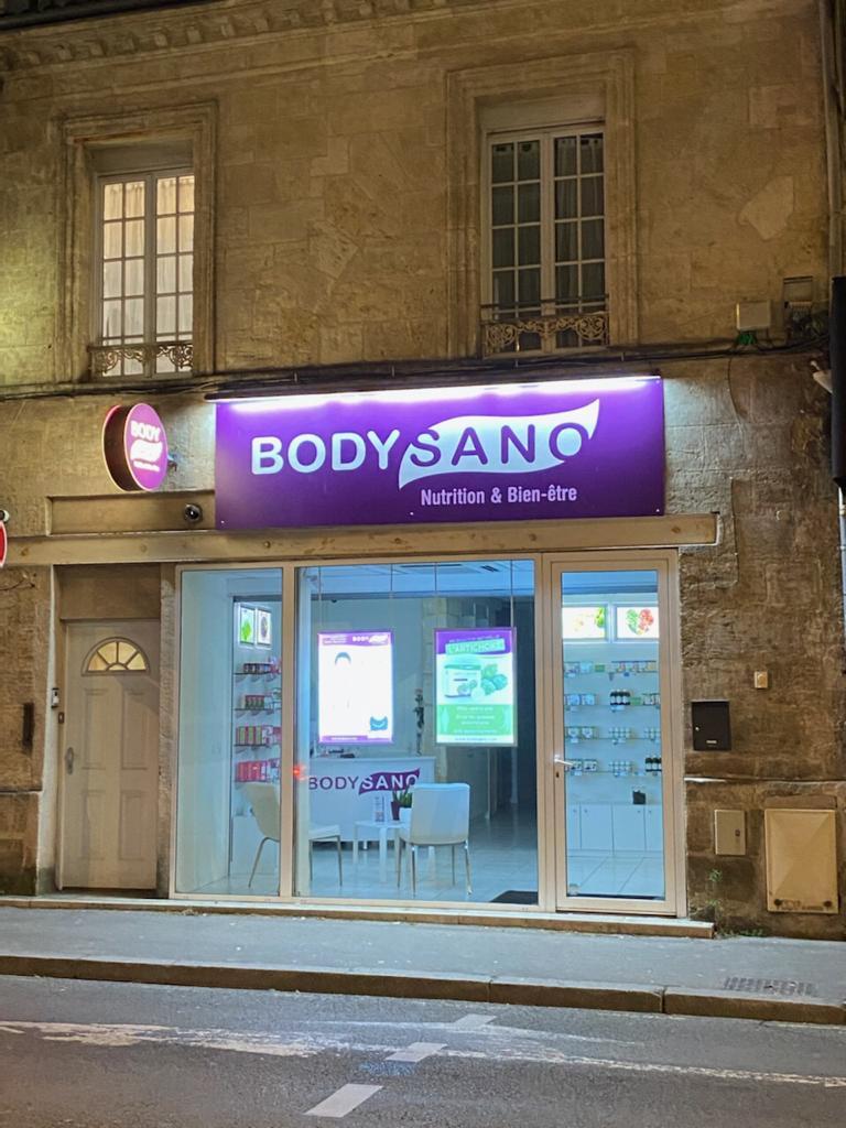 BodySano Bordeaux