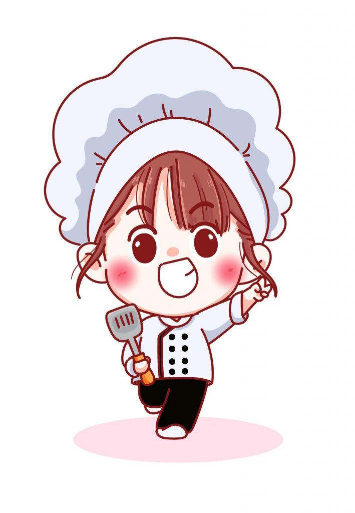 BodySano Chef 2