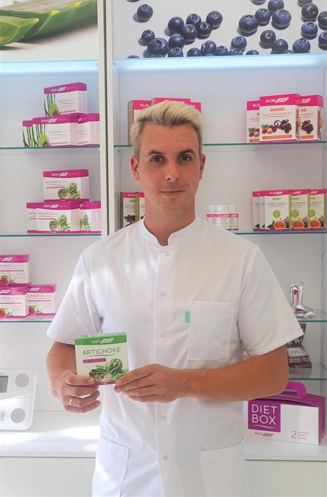 Jonathan Coach Diet Nantes