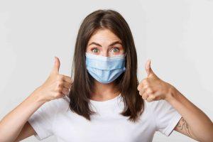 resoudre la problematique du masque chirurgical avec BodySano