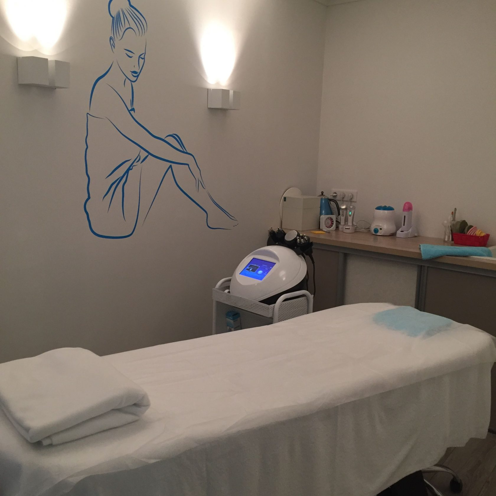 BodySano Clermont Ferrand interieur esthetique 2